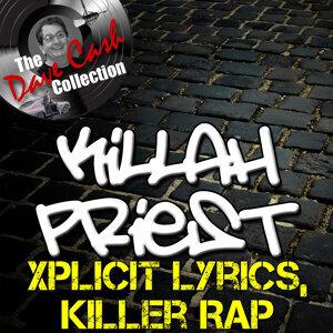 Xplicit Lyrics, Killer Rap - [The Dave Cash Collection]