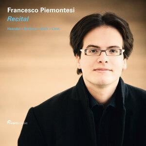Recital: Haendel, Brahms, Bach, Liszt