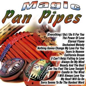 Magic Pan  Pipes