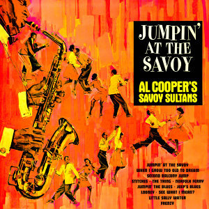 Jumpin' At the Savoy
