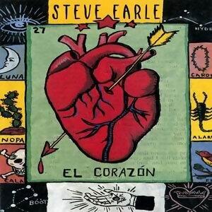El Corazon(心)