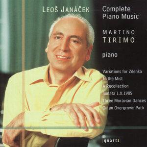 Janáček: Complete Piano Music