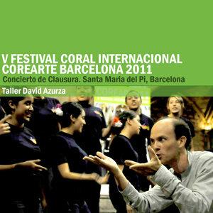 Concierto de Clausura. Santa Maria del Pi. Barcelona Vol. 5