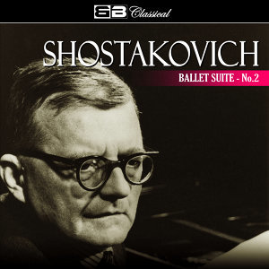 Shostakovich Ballet Suite No. 2