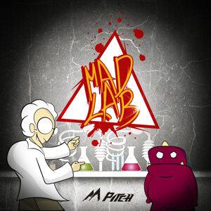 Mad Lab - EP