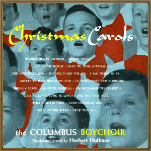 Vintage Christmas No. 019 - LP: Christmas Carols