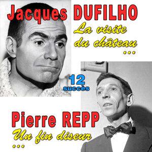 Repp - Dufilho - 12 succès