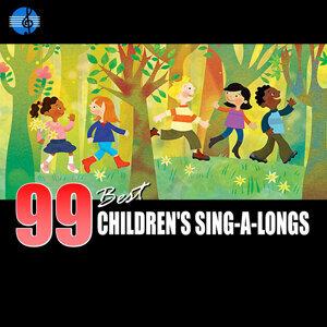 99 Best Children's Sing-a-longs