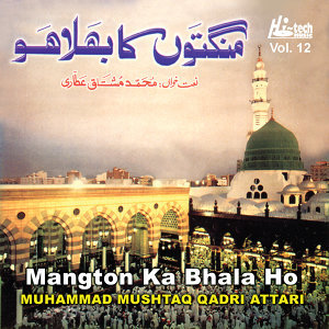 Mangton Ka Bhala Ho Vol. 12 - Islamic Naats