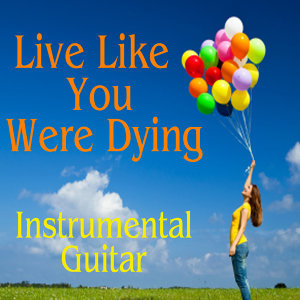 Instrumental Guitar: Live Like You Were Dying