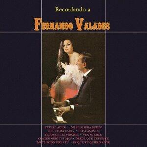 Recordando a Fernando Valadés
