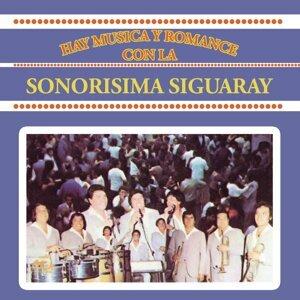Hay Música y Romance Con la Sonorísima Siguaray