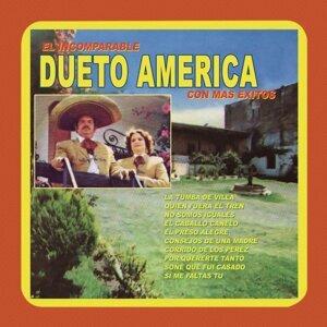 El Incomparable Dueto América Con Más Exitos
