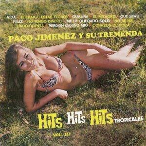 Hits - Hits - Hits Tropicales, Vol. 3