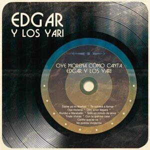 Oye Morena Cómo Canta Edgar y Los Yari
