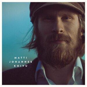Matti Johannes Koivu