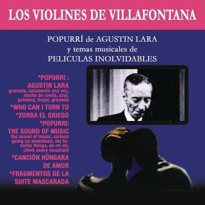Popourrí de Agustín Lara y Temas Musicales de Películas Inolvidables