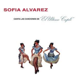 """Sofía Álvarez Canta las Canciones de """"El Último Cuplé"""""""