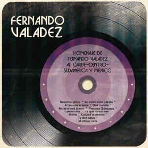 Homenaje de Fernando Valadéz al Caribe-Centro-Sudamérica y México