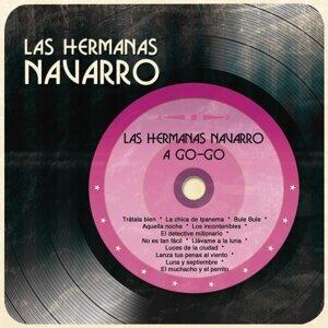 Las Hermanas Navarro a Go-Go