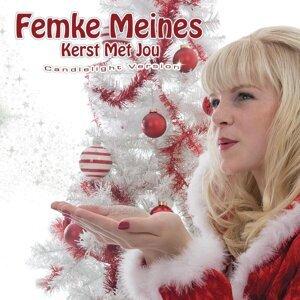 Kerst Met Jou (Candlelight Version)
