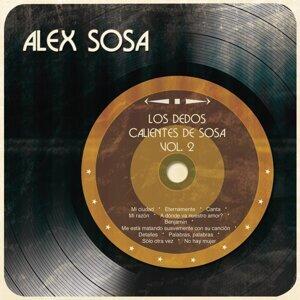 Los Dedos Calientes de Sosa, Vol. II