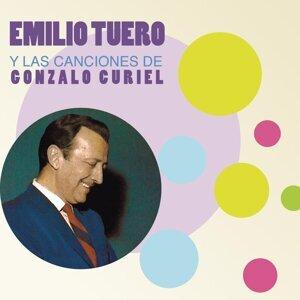 Emilio Tuero y las Canciones de Gonzalo Curiel