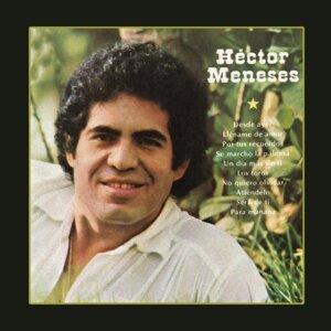 Héctor Menéses