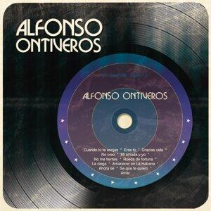 Alfonso Ontiveros