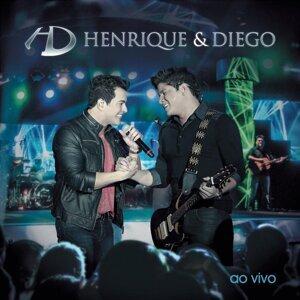 """Henrique & Diego """"Ao Vivo em Campo Grande"""""""