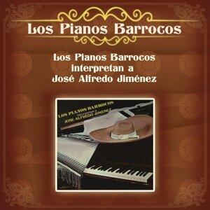 Los Pianos Barrocos Interpretan a José Alfredo Jiménez