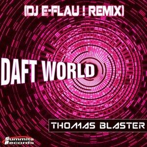 Daft World