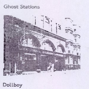 Ghost Stations
