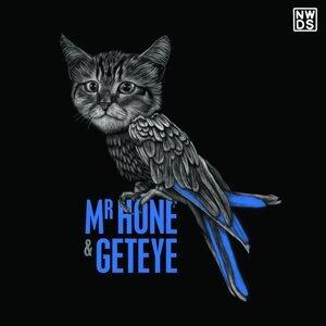 Just a Lil' Beat, Vol. 2 - Mr Hone & Geteye