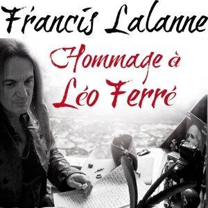 Hommage à Léo Ferré