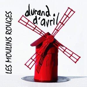 Les moulins rouges