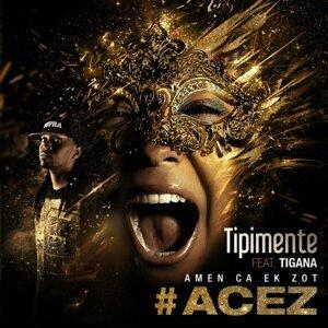 #ACEZ - Amen ca ek zot