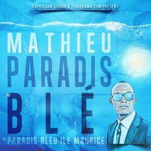 Paradis blé - Ile Maurice - Version Kreol Mauricien