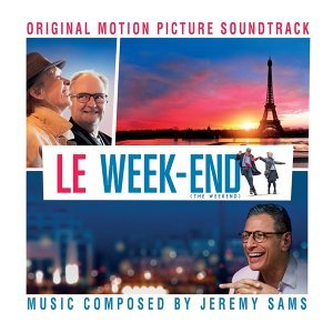 Le week-end - Roger Michell's Original Motion Picture Soundtrack