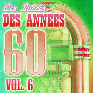 Succès Des Années 60 Vol. 6