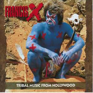 Tribal Music From Hollywood