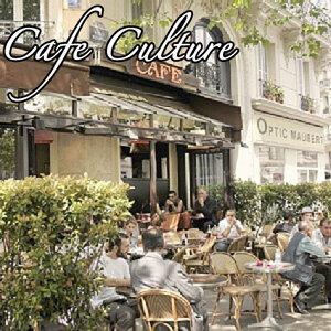 Cafe Culture Disc 2