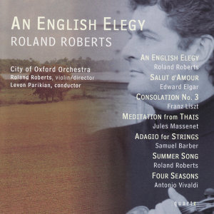 An English Elegy