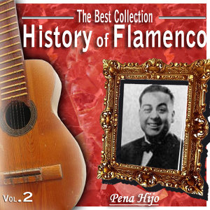 The Best Collection - History of Flamenco Vol. 2: Pena Hijo