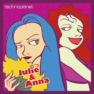 Julie & Anna