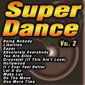 Super Dance Vol.2