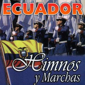 Ecuador. Himnos y Marchas