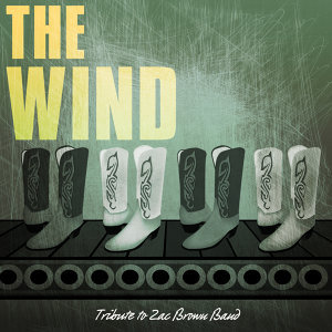 The Wind (Tribute to Zac Brown Band) - Single