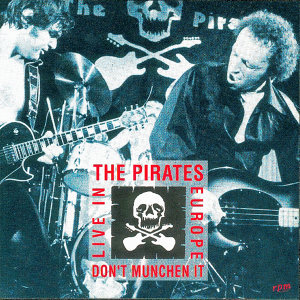 Don't Munchen It! - Live In Europe 78