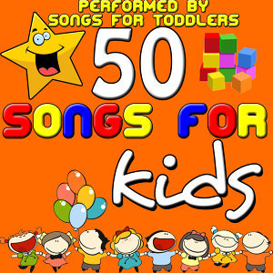 50 Songs For Kids